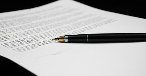 Hagyaték átadása, a közjegyző határozata öröklési ügyekben